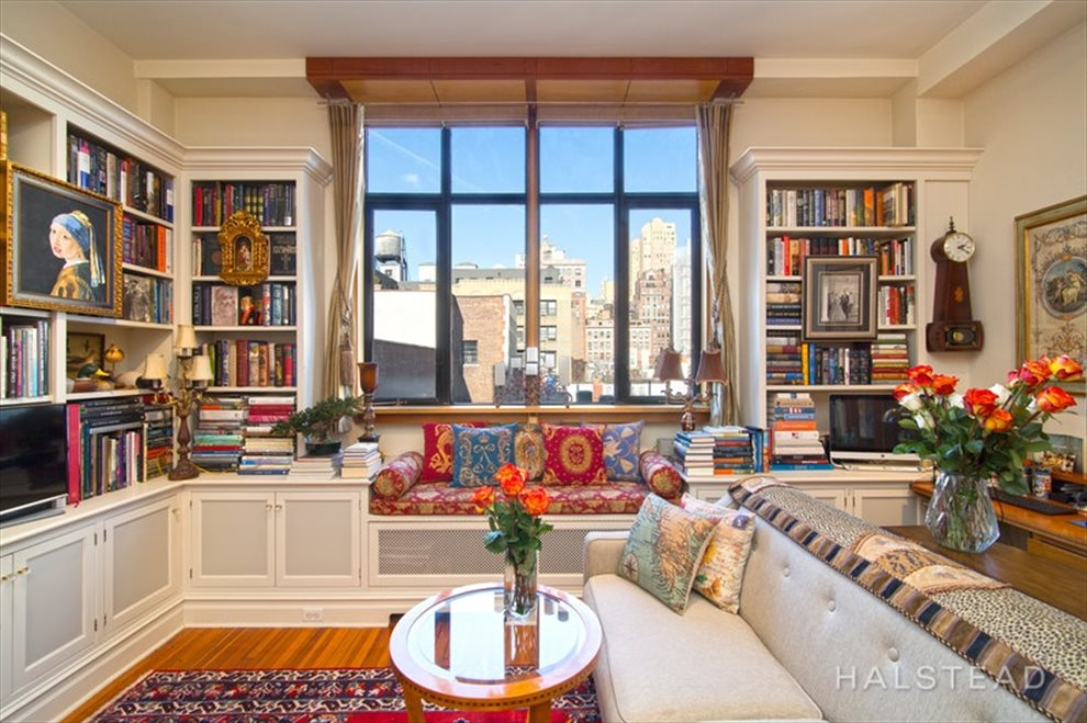 New York City Real Estate | View West 67th Street #6RE | room 6