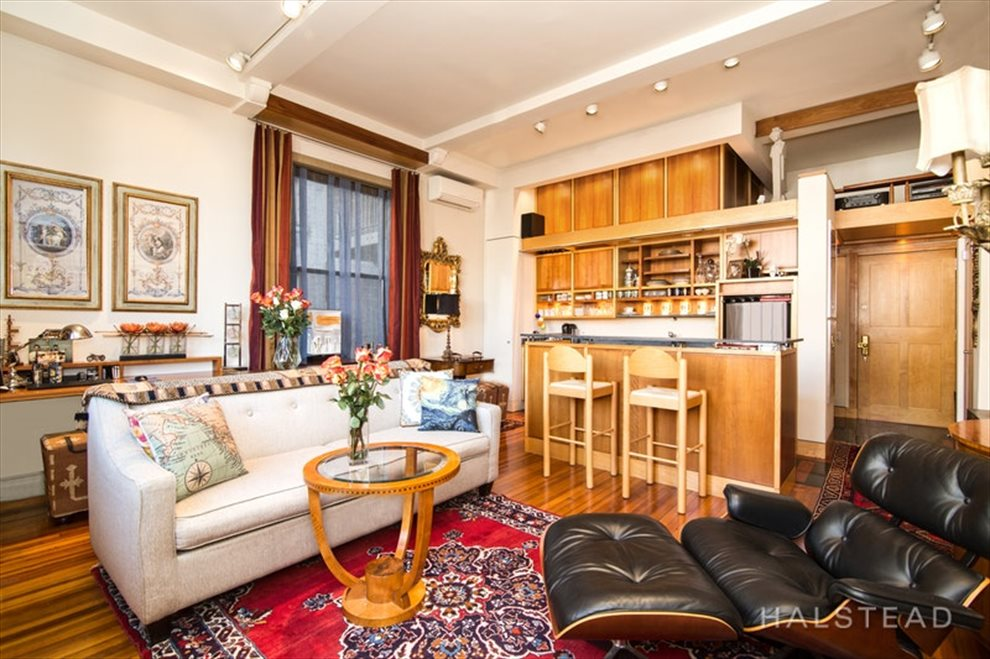 New York City Real Estate | View West 67th Street #6RE | room 7
