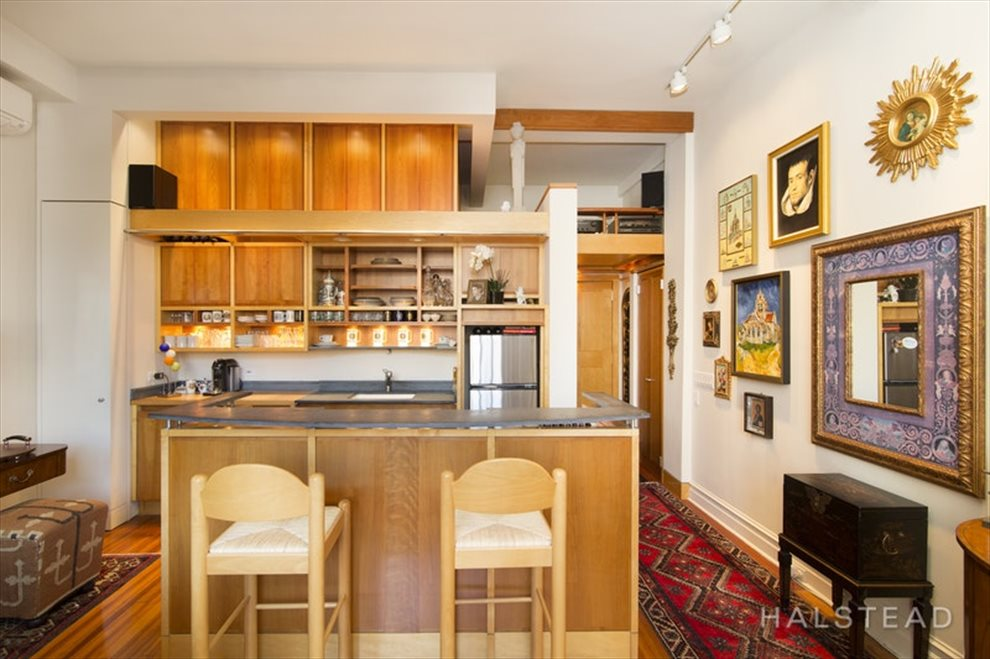 New York City Real Estate | View West 67th Street #6RE | room 8