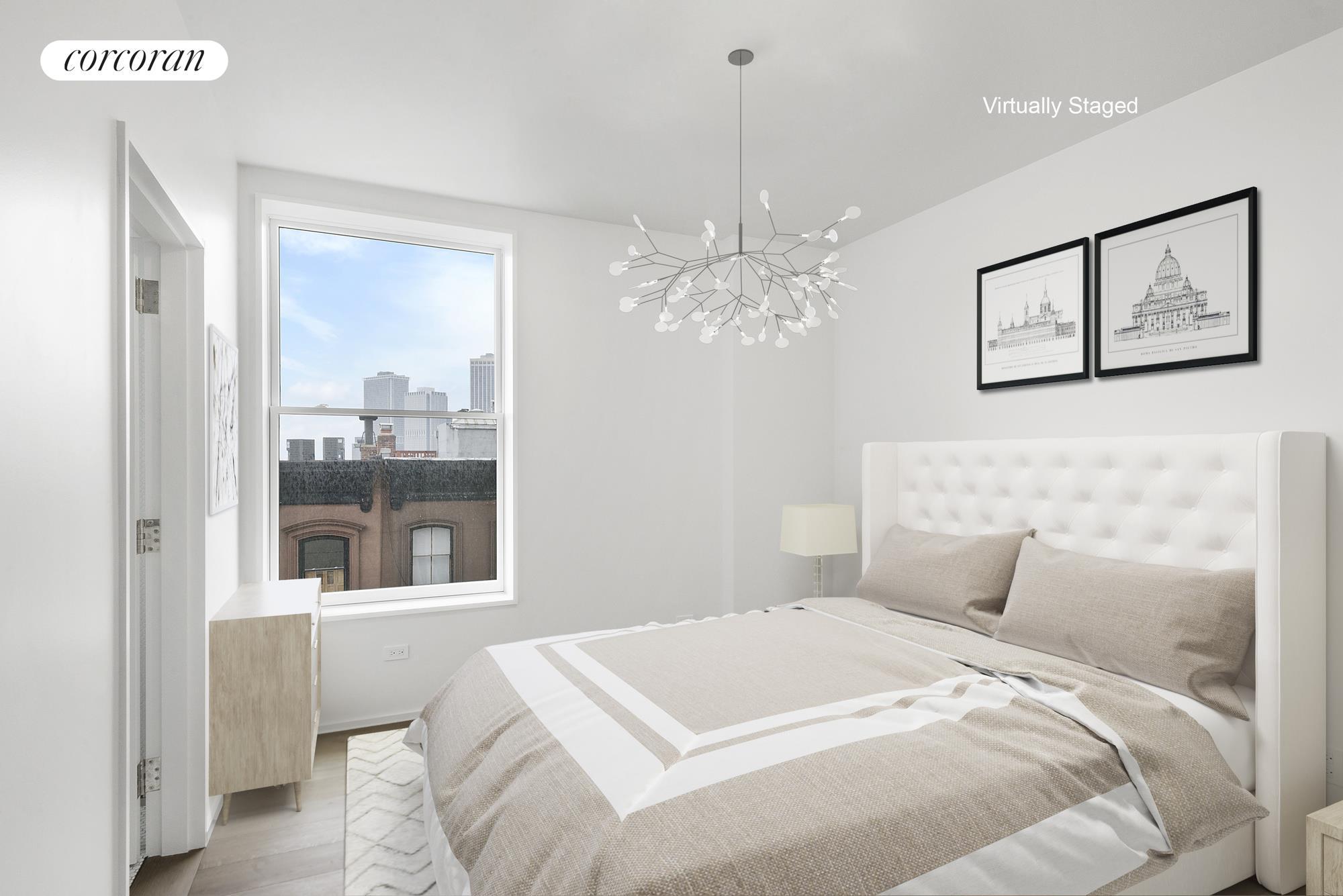corcoran 171 columbia heights apt 5b brooklyn heights. Black Bedroom Furniture Sets. Home Design Ideas