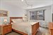 211 East 53rd Street, 7C, Spacious Master Bedroom