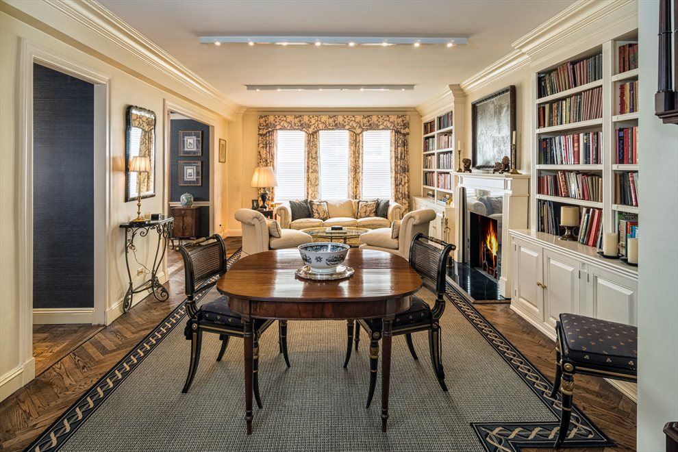New York City Real Estate | View East 71st Street | 2 Beds, 1 Bath
