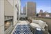 243 West 60th Street, 7C, Outdoor Space