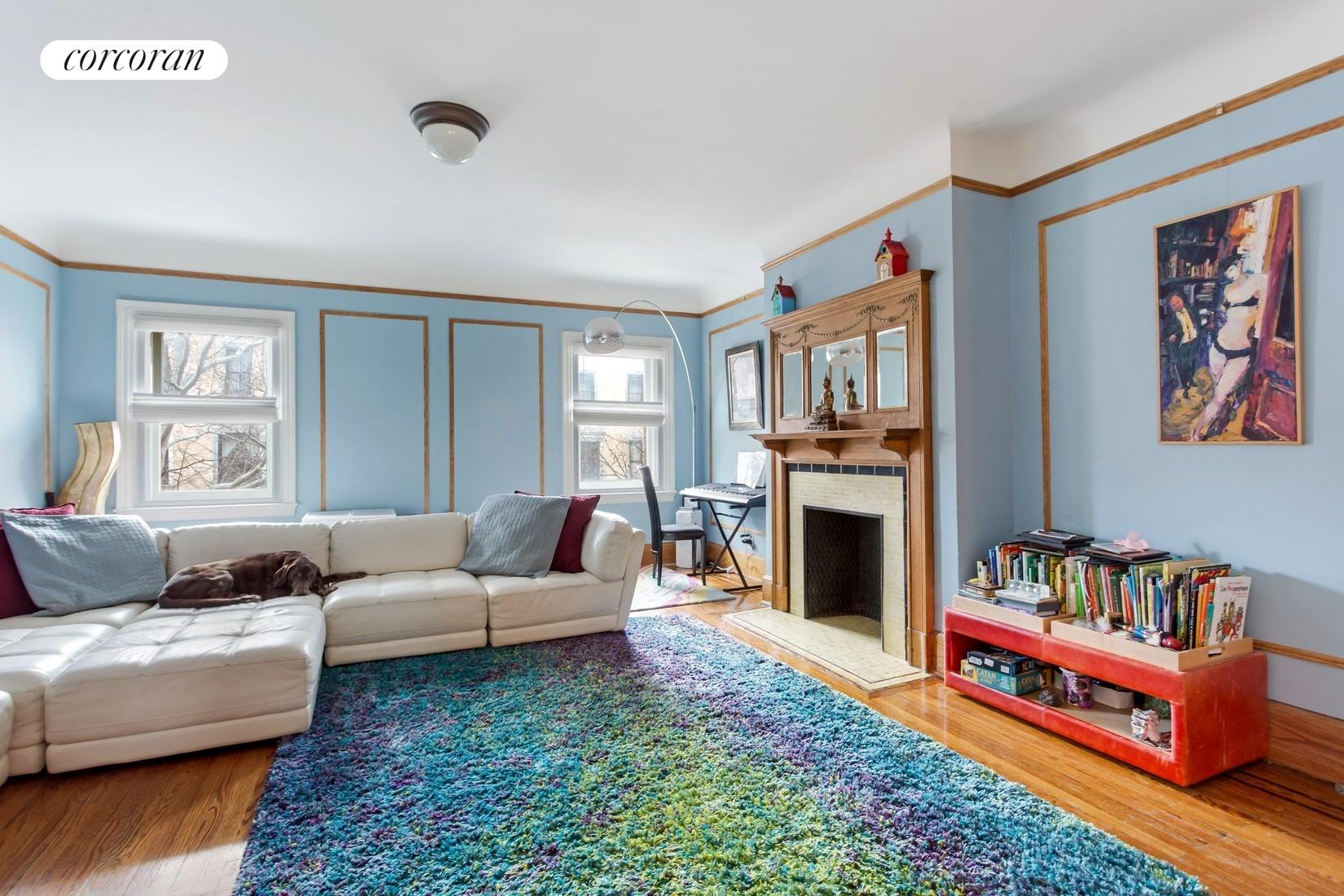 Corcoran, 225 West 139th Street, Harlem Real Estate, Manhattan For ...