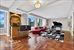 220 Riverside Blvd, 25CD, Living Room