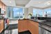220 Riverside Blvd, 25CD, Kitchen
