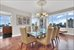 220 Riverside Blvd, 25CD, Dining Room