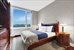 220 Riverside Blvd, 25CD, Bedroom