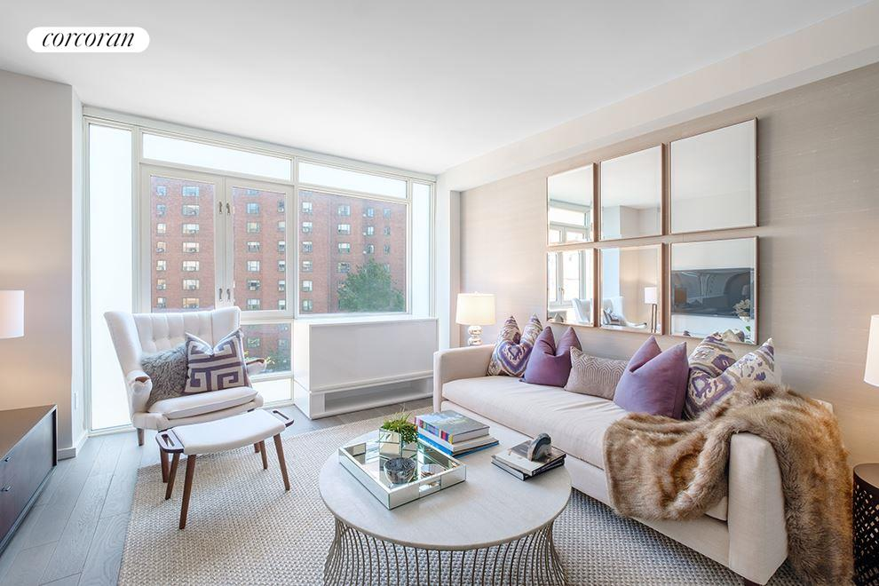 Corcoran, 385 First Avenue, Apt  12D, Gramercy Real Estate