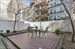 527 East 84th Street, 1C, Outdoor Space