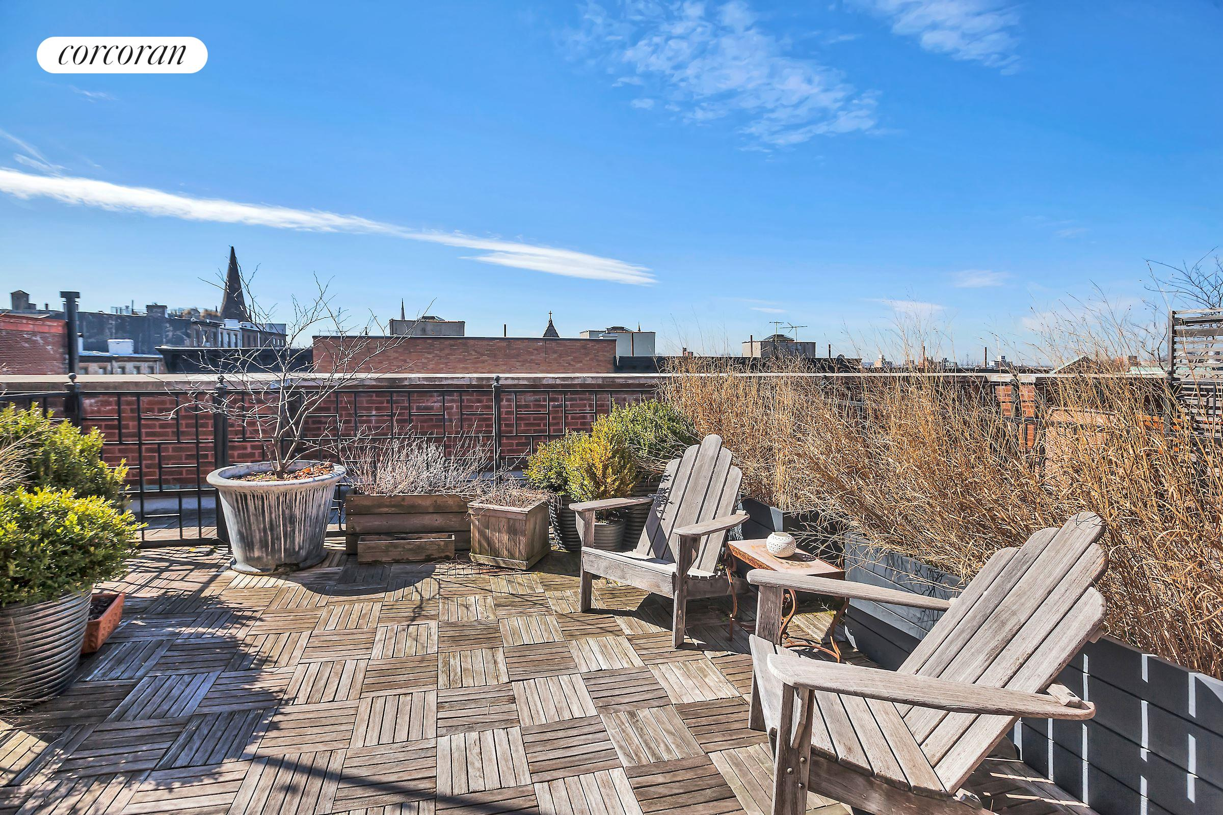 Corcoran, 133 Sterling Place, Apt. 4B, Park Slope Real Estate ...