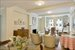 1200 Fifth Avenue, 12C, Living Room/Dining Room