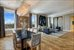 1 Central Park South, 603, Living Room / Dining Room
