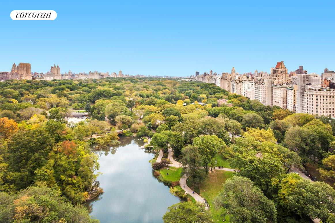 Condominium for Sale at The Plaza Residences, 1 Central Park South 1601-1603 1 Central Park South New York, New York 10019 United States