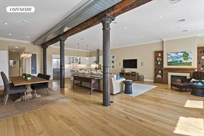 New York City Real Estate | View 481 Washington Street, 2-S | 1
