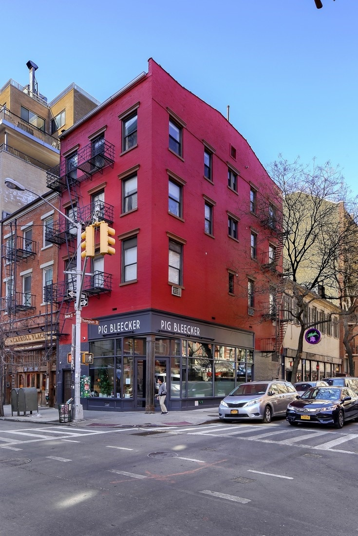 Greenwich Village Rooms For Rent