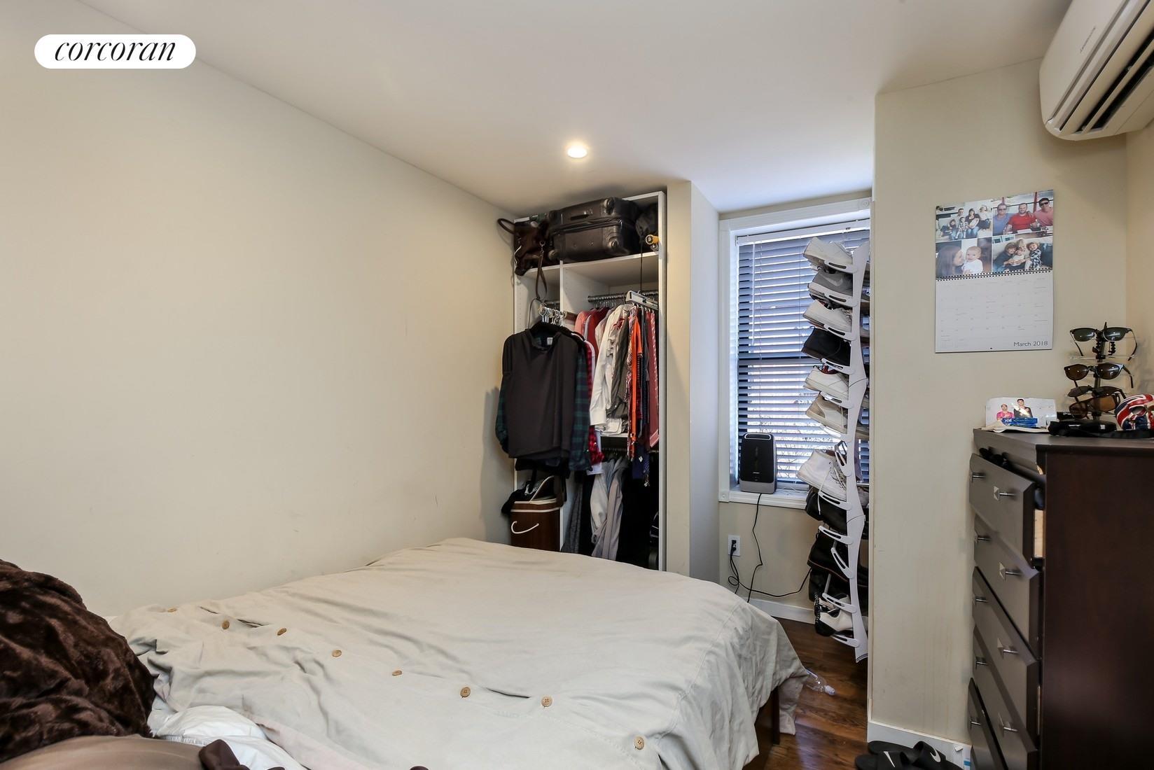 Elegant 155 Bleecker Street, 4, Living Room