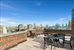 20 Sutton Place South, 19B, Roof top terrace- Amazing East River views