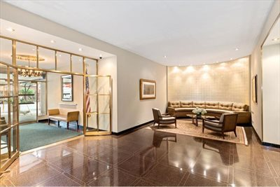 New York City Real Estate | View 20 Sutton Place South, #11B | Lobby