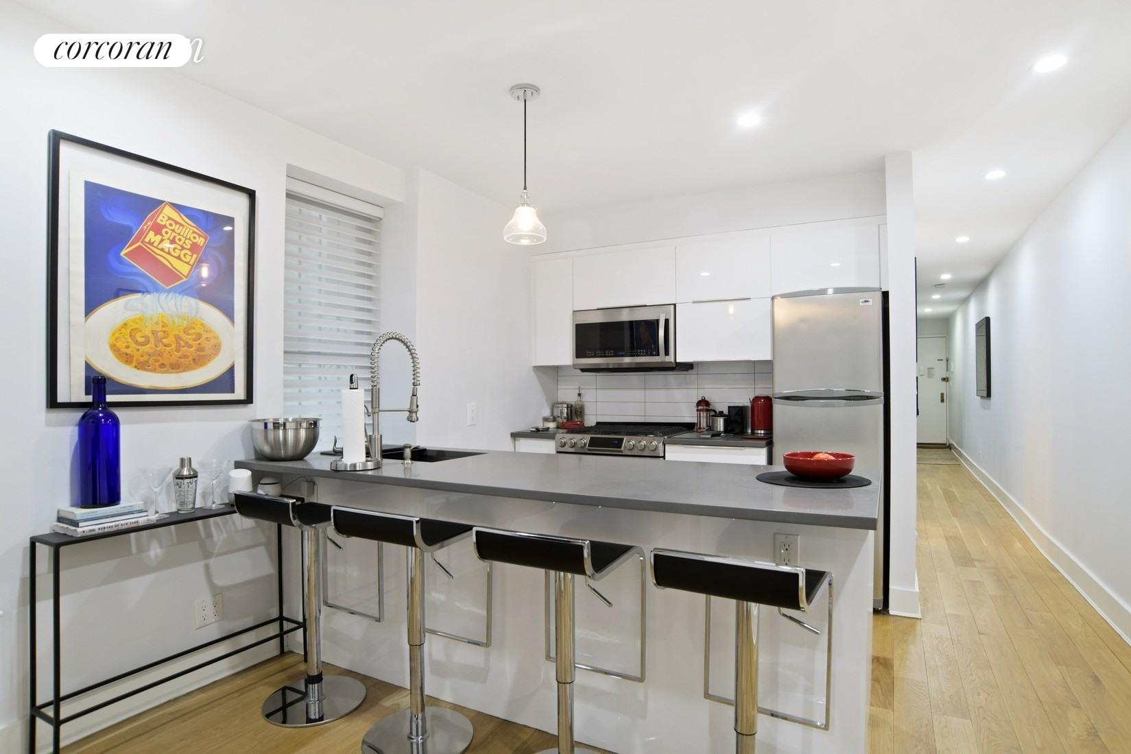 Corcoran, 213-215 Eastern Parkway, Prospect Heights Real Estate ...