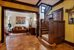 654 East 17th Street, Rich wood details and real parquet floors