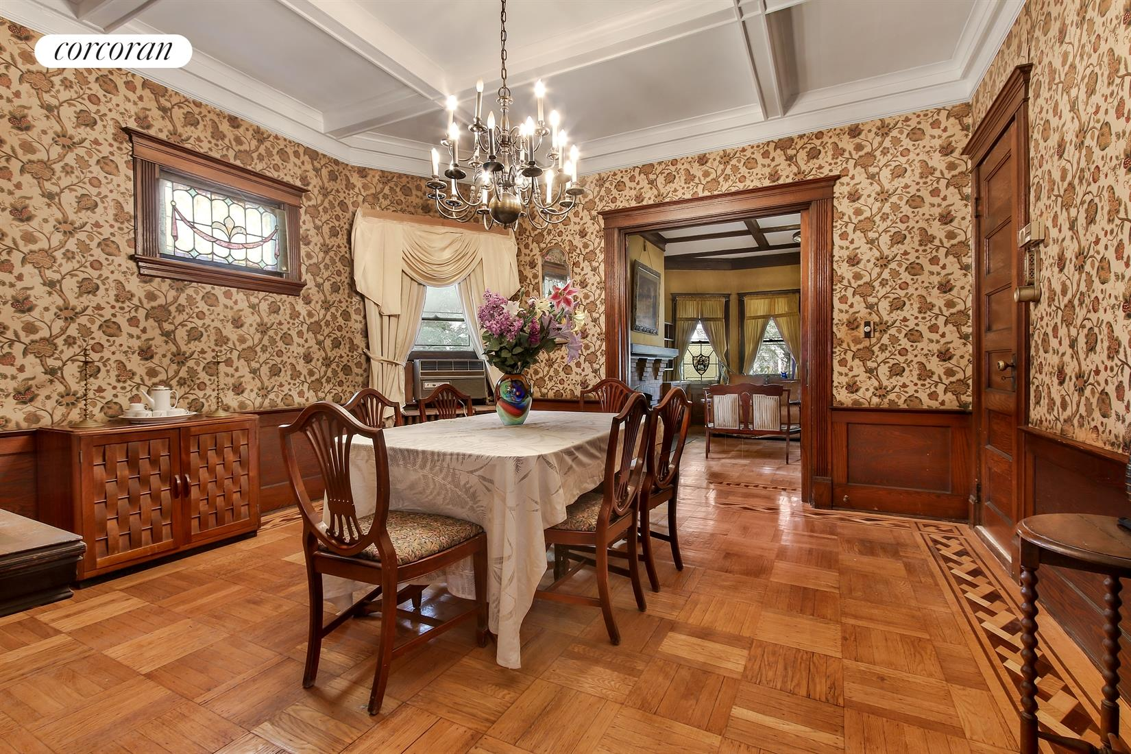 654 East 17th Street, A classic Victorian home with private office suite