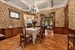 654 East 17th Street, Formal dining room