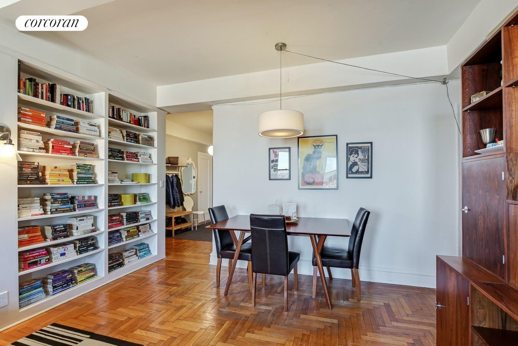 Corcoran, 135 Eastern Parkway, Apt. 7J, Prospect Heights Real Estate ...