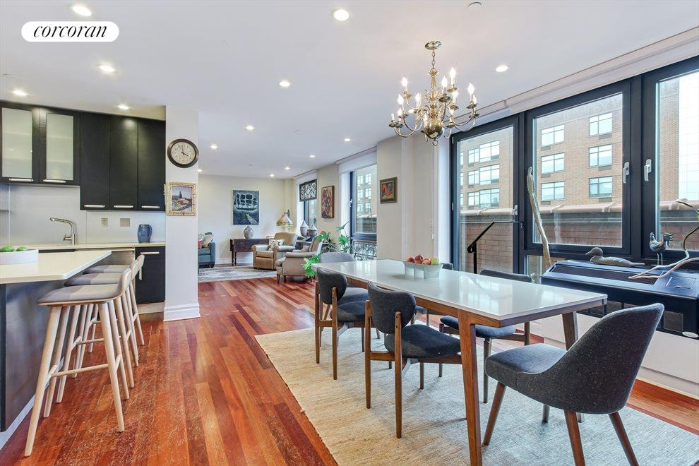 New York City Real Estate | View 233 Pacific Street, #4D | 2 Beds, 2 Baths