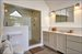 Amagansett, Master bath with walk in shower