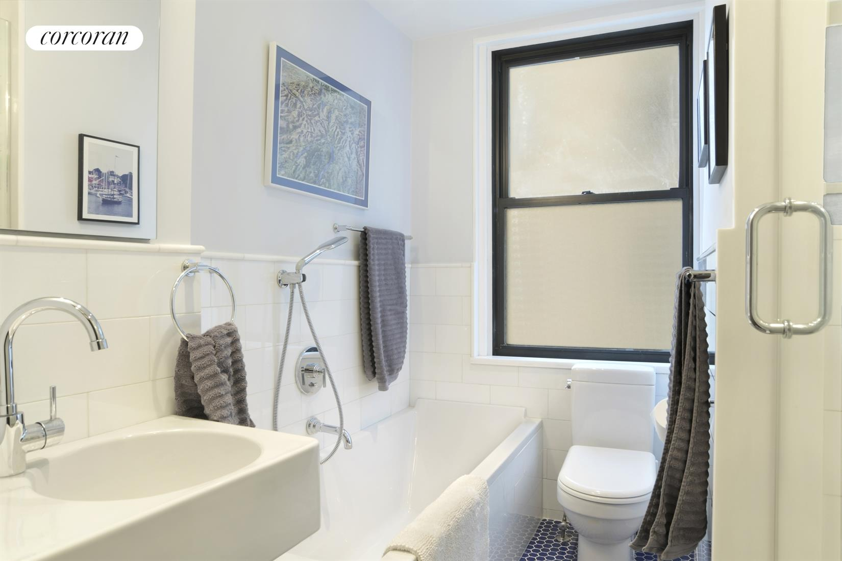Corcoran, 135 Eastern Parkway, Apt. 9G, Prospect Heights Real Estate ...