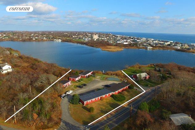 56 Second House Road, Montauk