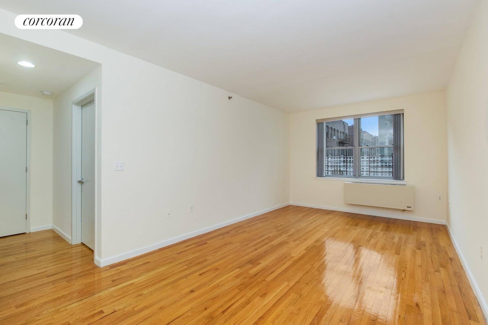 41-02 Queens Boulevard, 2g, Living Room