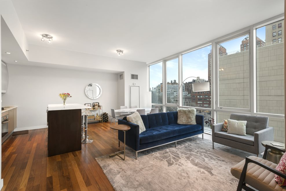 New York City Real Estate | View 8 Union Square South, #6B | room 1