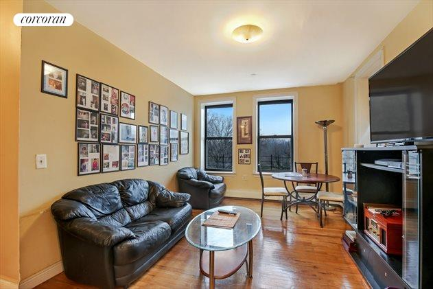 45 West 110th Street, Apt. 5D, Harlem