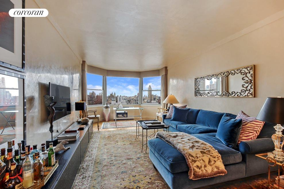 New York City Real Estate | View 300 East 74th Street, #26D | 1 Bath