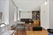 225 East 4th Street, 7, Living Room / Dining Room