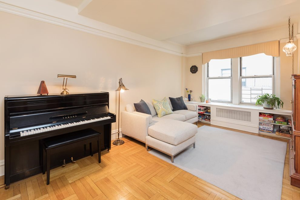 New York City Real Estate | View West 87th Street | room 7