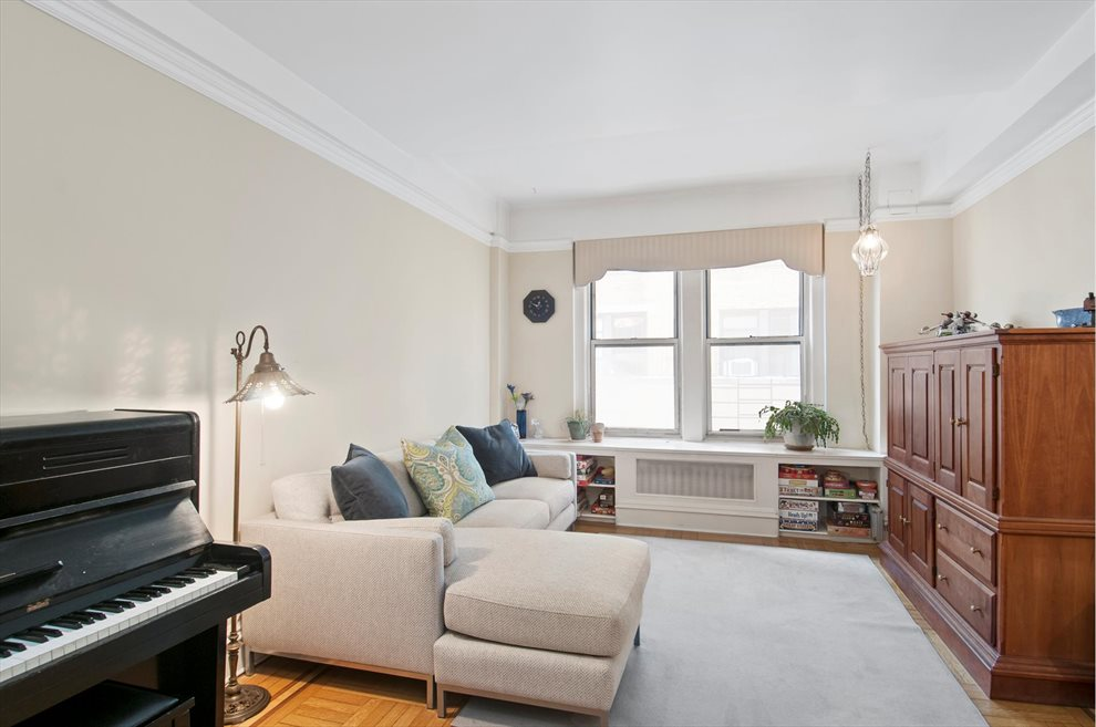 New York City Real Estate | View West 87th Street | room 8