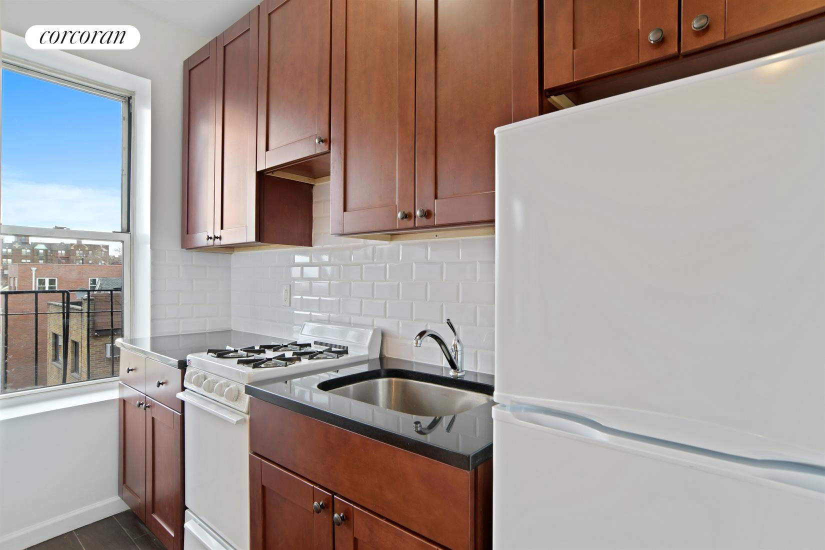 Corcoran, 42-22 Ketcham Street, Apt. D 10, Elmhurst Real Estate ...