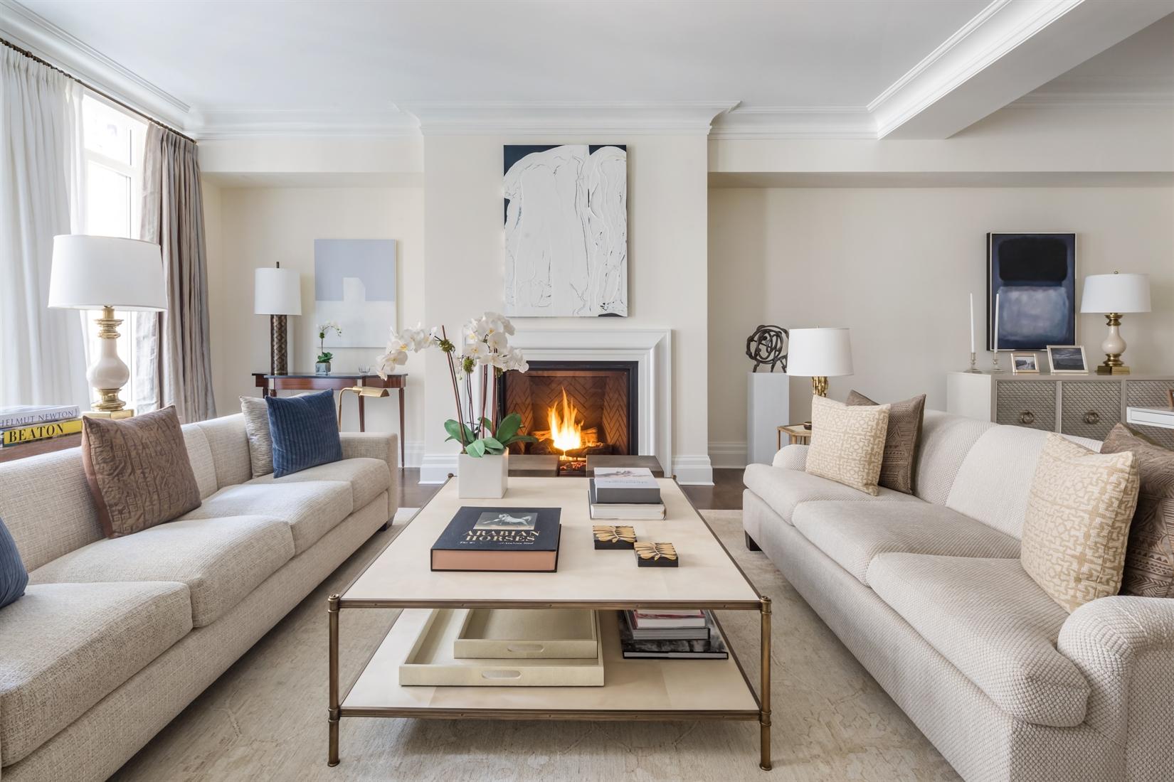 Corcoran, 20 East End Avenue, Apt. 5D, Upper East Side Real Estate ...