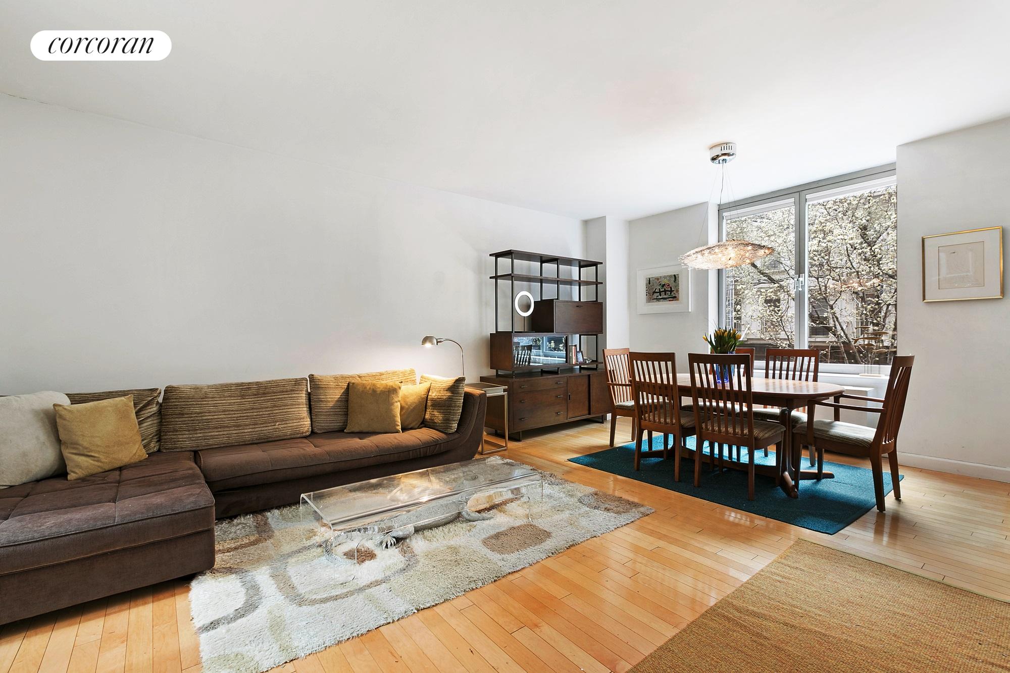 Corcoran Gabriella Winter Village 49 East 10th Street Realtor Real Estate Agent Broker Referral Experience New York Manhattan Brooklyn