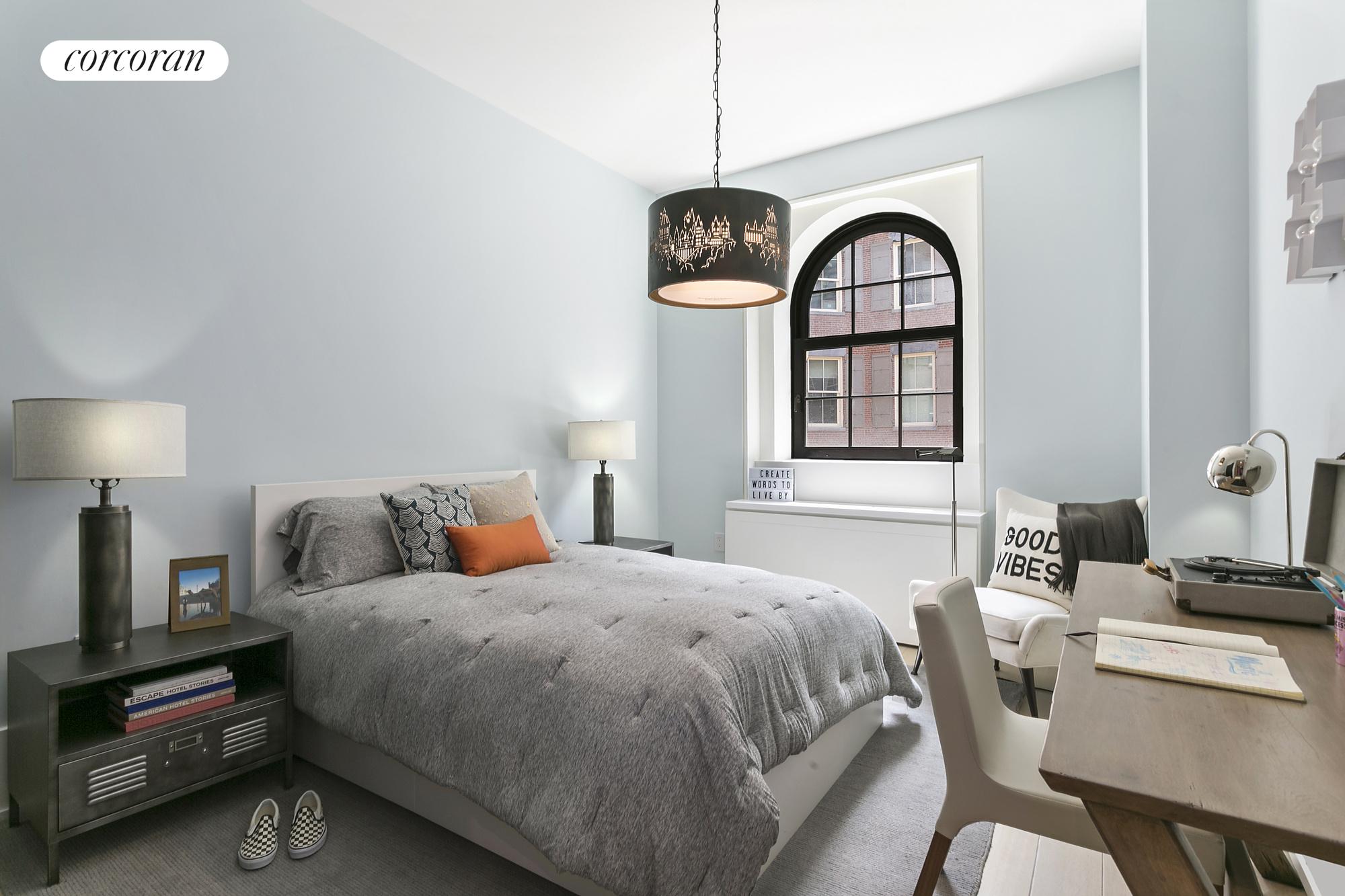 Corcoran, 443 Greenwich Street, Apt. 5G, Tribeca Rentals, Manhattan ...