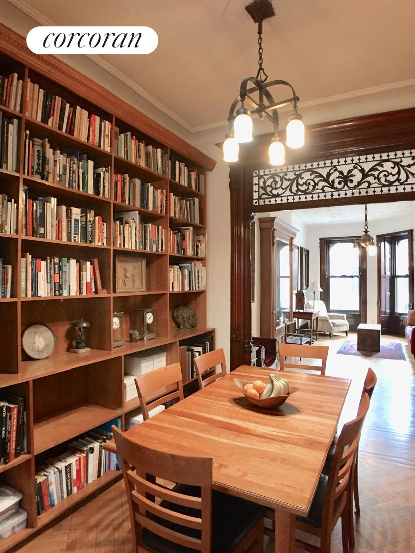Corcoran 459 13th Street Park Slope Real Estate