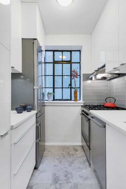 New York City Real Estate | View West 90th Street | room 5