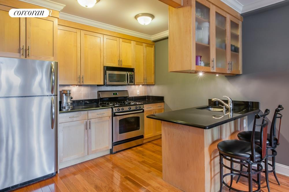 188 Meserole Avenue, 3S, Kitchen