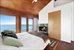 855 Soundview Avenue, Bedroom with Sound Views