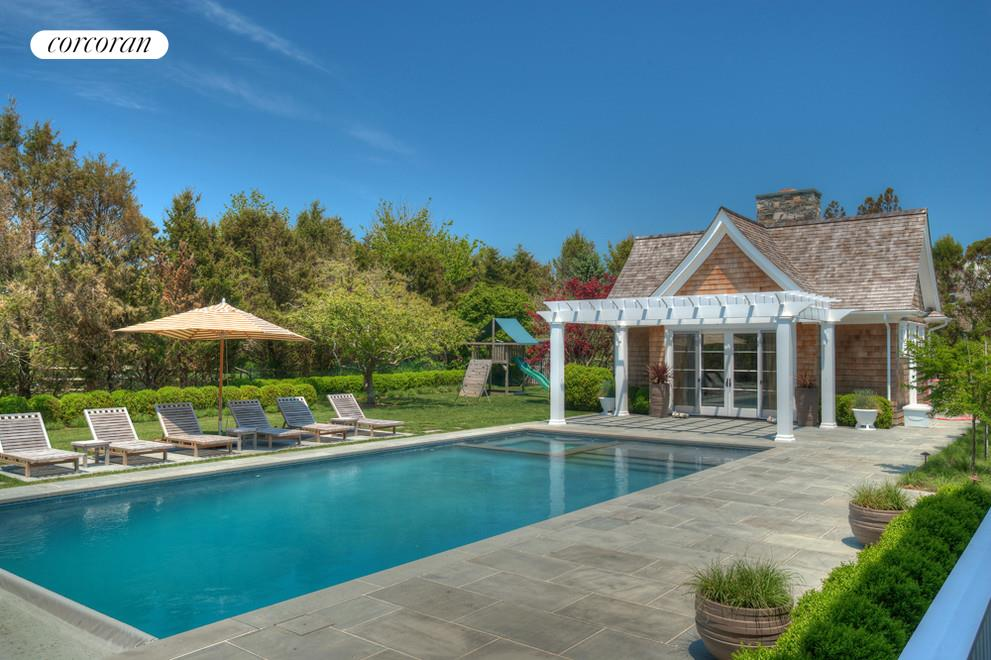 Sagaponack, Gated entry