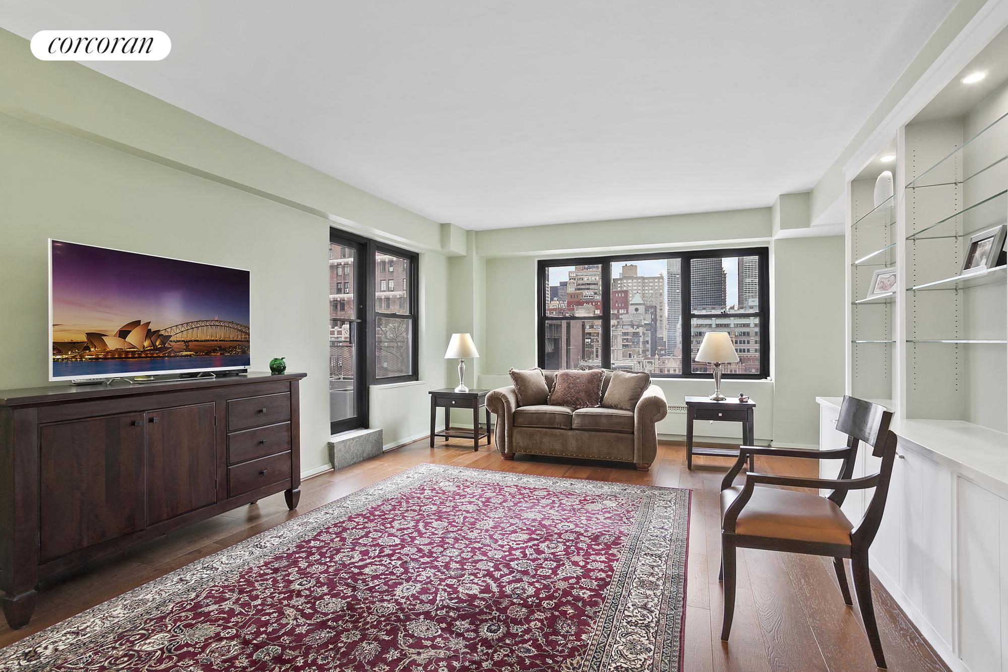 Corcoran Kevin McNeill Village 49 East 10th Street Realtor Real Estate Agent Broker Referral Experience New York Manhattan Brooklyn