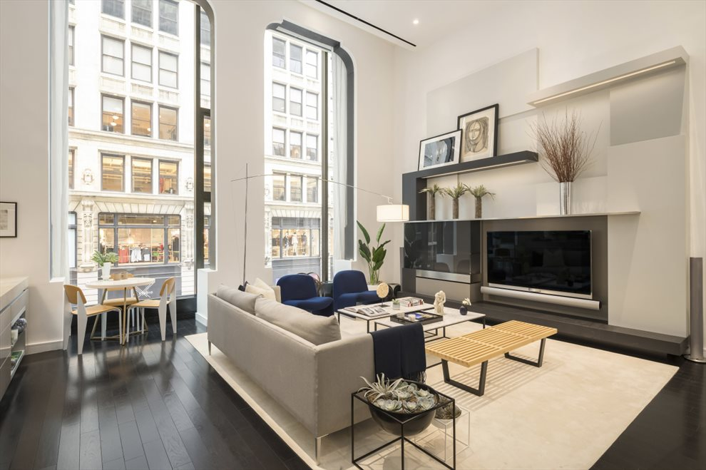 New York City Real Estate | View Union Square West | room 3